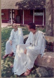 Brahmatirtha Dasa