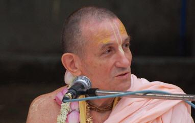 Jananivas Dasa