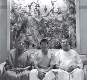 Ananda Vrndavana Dasa