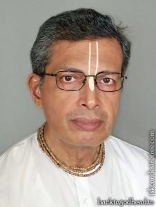 Upendra Dasa
