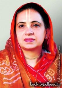 Radhika Kripa Devi Dasi