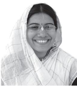 Parul Upadhyaya