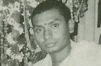 Bhakta Amit Bose