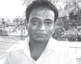 Kishore Kumar Sarder