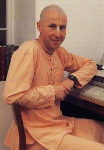 Madhumangala Dasa