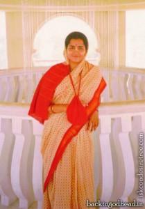 Tarini Radha Devi Dasi