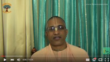 Bhakti Vinoda Swami