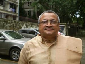 Gautam Saha