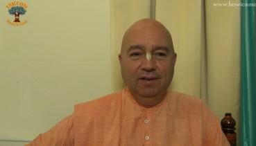 Bhaktimarg Swami