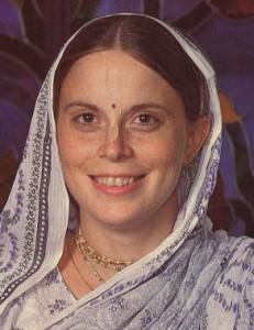 Krishnamayi Devi Dasi