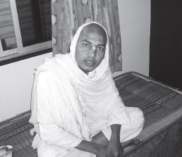 Mohana Rupa Dasa
