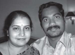 Sri Vidya Balaji