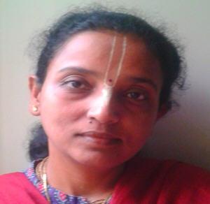 Madhavigopi Devi Dasi