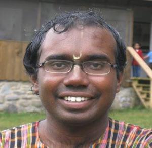 Radha Shyamsundar Das