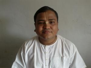 Bhakta Ravikant Jagtap