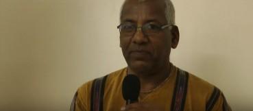 Rajarisi Das
