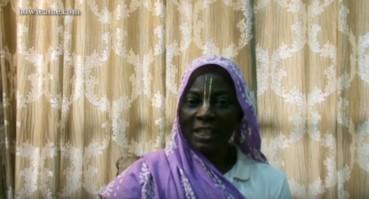 Ruchira Devi Dasi