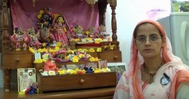 Siddhi Lalasa Devi Dasi