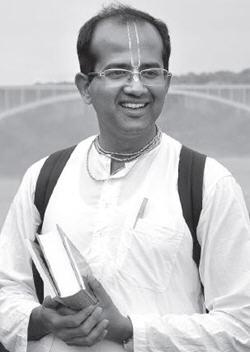 Mahabhagavata Dasa