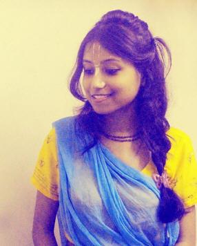 Kashyapi Karan