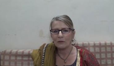 Karuna Mayi Devi Dasi