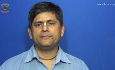 Raghunandan Ram Das