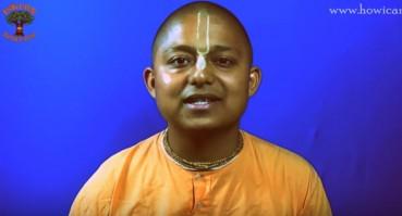 Shyam Murari Das