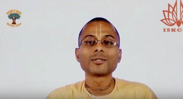 Sundar Chaitanya Das