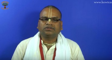 Vishnuswami Das