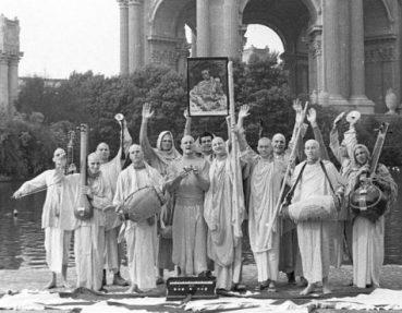 Jada Bharata Dasa